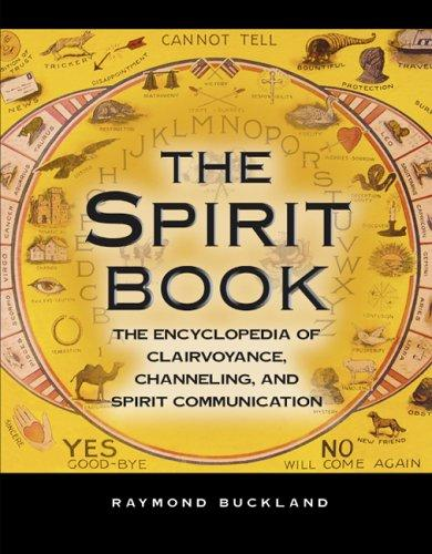 Download The Spirit Book