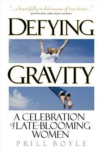 Download Defying Gravity