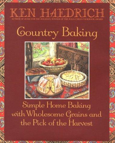 Download Country Baking