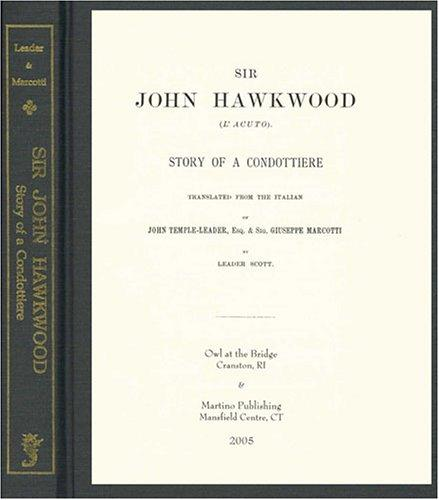 Download Sir John Hawkwood (L'Acuto)