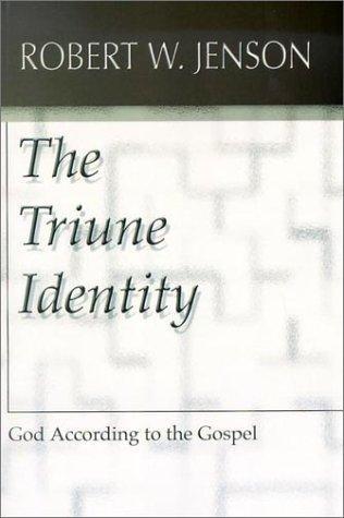 Download The Triune Identity