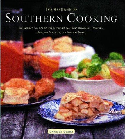Download The Heritage of Southern Cooking