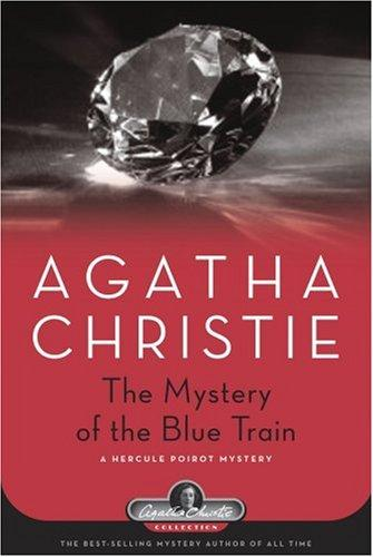 Download The Mystery of the Blue Train
