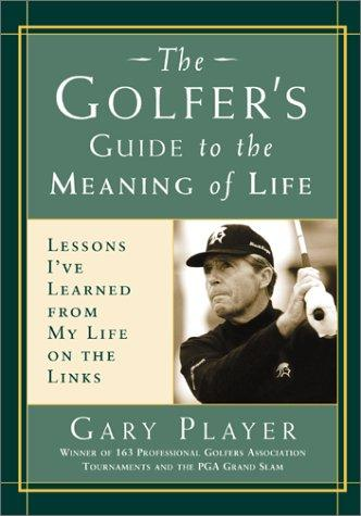 Download The Golfer's Guide to the Meaning of Life