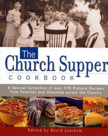Download The Church Supper Cookbook
