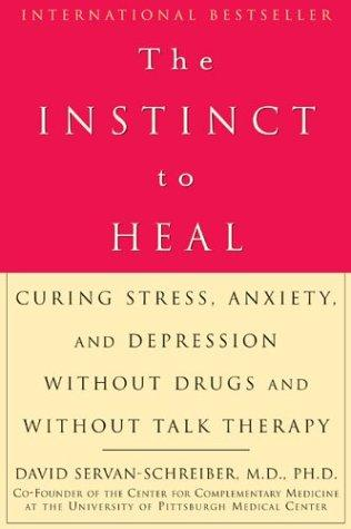 Download The Instinct to Heal