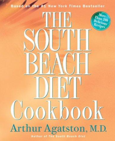Download The South Beach Diet Cookbook