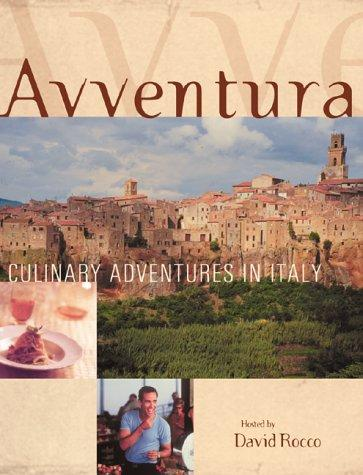 Image for Avventura: Culinary Adventures in Italy
