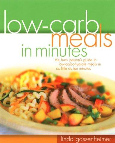 Download Low-Carb Meals in Minutes