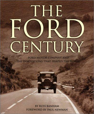 Download The Ford Century