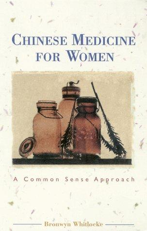 Chinese medicine for women
