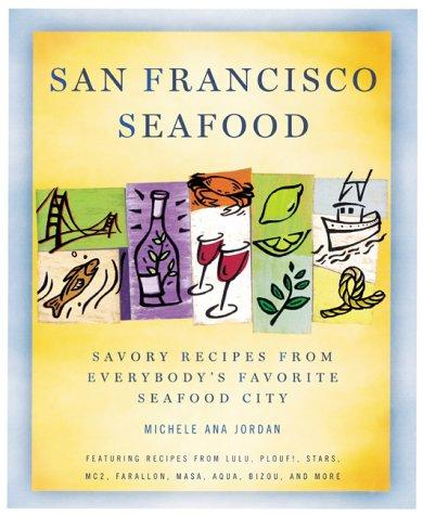 San Francisco Seafood