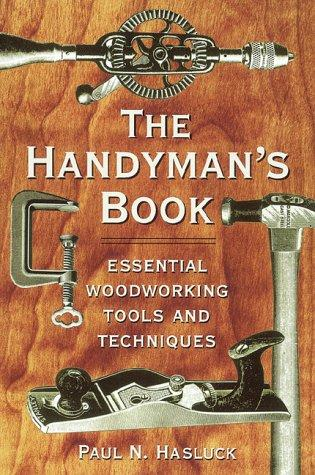 The Handyman's Book