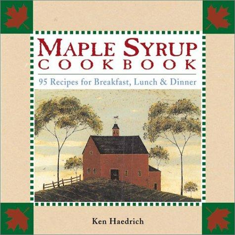 Download Maple Syrup Cookbook