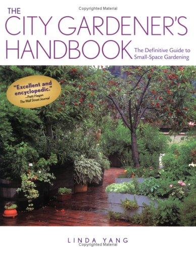 Download The City Gardener's Handbook