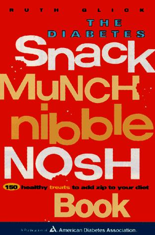 Download The diabetes snack, munch, nibble nosh book