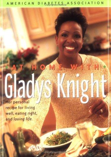 At Home With Gladys Knight by Gladys Knight