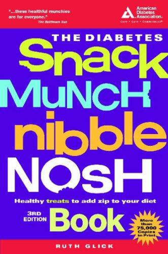 Download The Diabetes Snack Munch Nibble Nosh Book