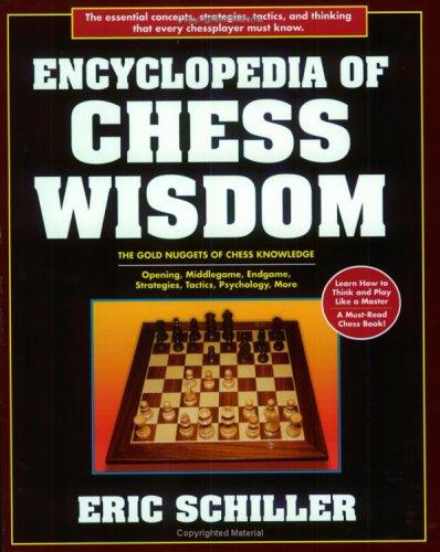 Download Encyclopedia of chess wisdom
