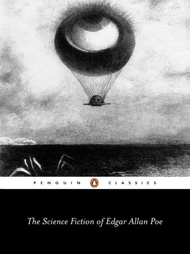 Download The Science Fiction of Edgar Allan Poe
