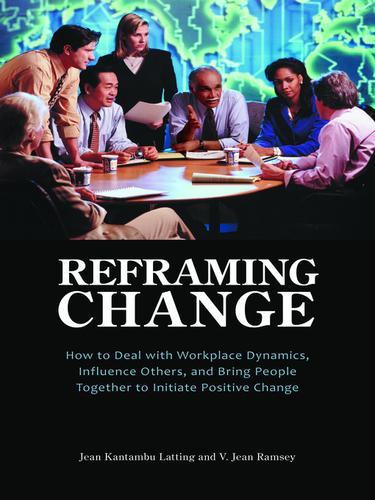 Reframing Change