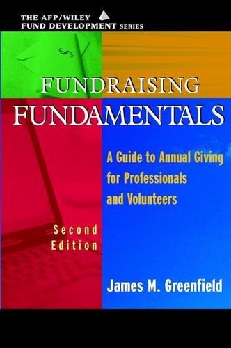 Download Fundraising Fundamentals