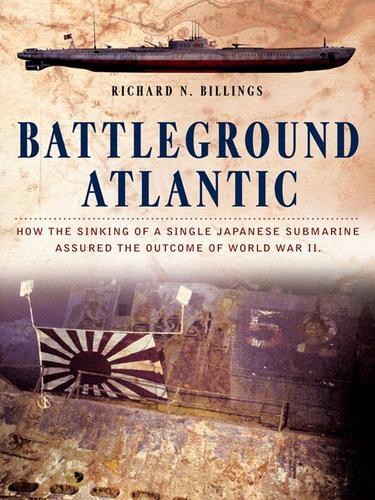 Battleground Atlantic