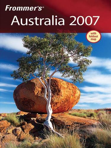Frommer's Australia 2007