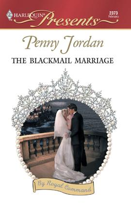 Download The Blackmail Marriage