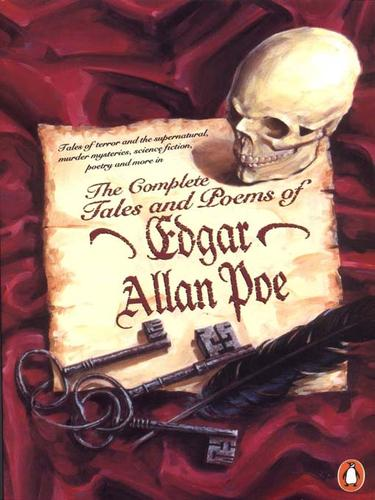 Download The Complete Tales and Poems of Edgar Allan Poe