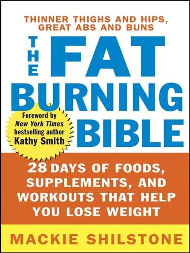 The Fat-Burning Bible
