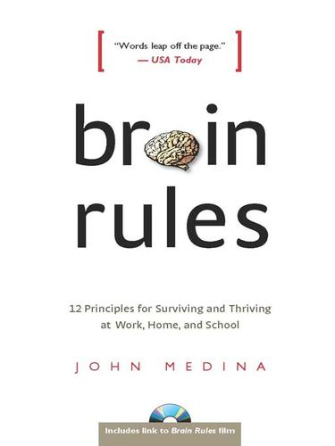 Download Brain Rules