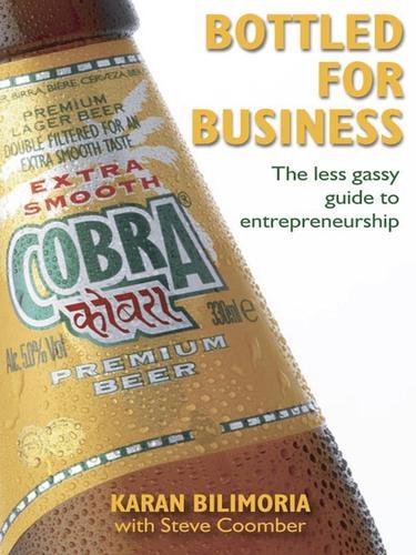 Bottled for Business