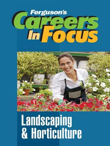 Landscaping & Horticulture