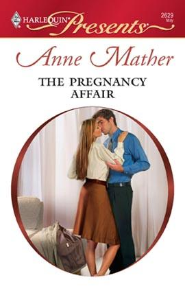 Download The Pregnancy Affair
