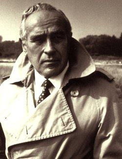 Photo of Robert Ludlum