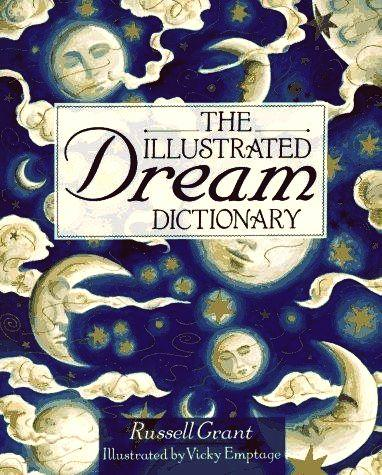 Download The illustrated dream dictionary