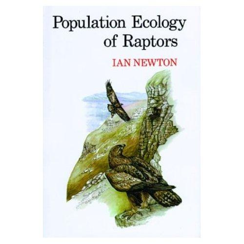 Download Population ecology of raptors