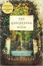 Download The quickening maze