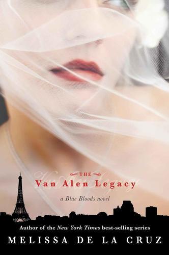 Van Alen Legacy
