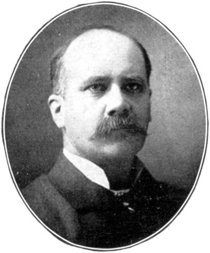Photo of Charles Monroe Sheldon