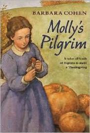 Molly's Pilgrim Cover