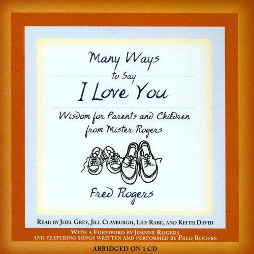 Download Many Ways to Say I Love You