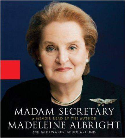 Download Madam Secretary