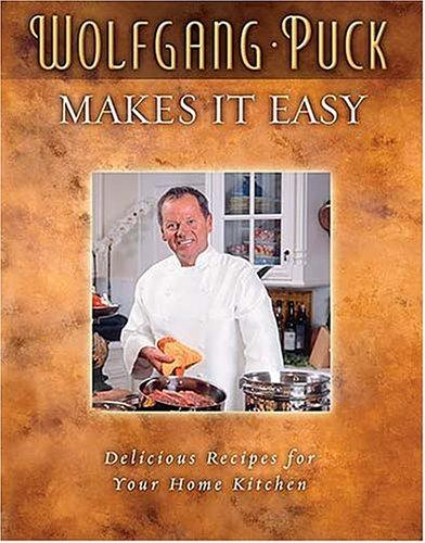 Download Wolfgang Puck Makes It Easy