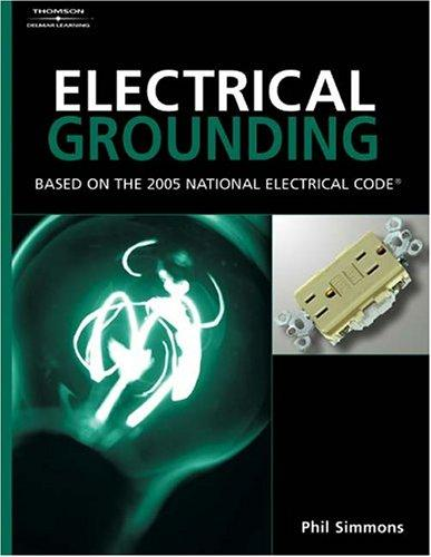 Download Electrical grounding and bonding
