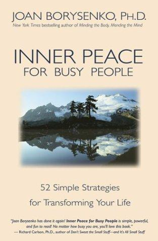 Download Inner Peace for Busy People