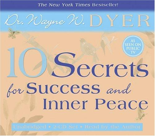 Download 10 Secrets for Success and Inner Peace