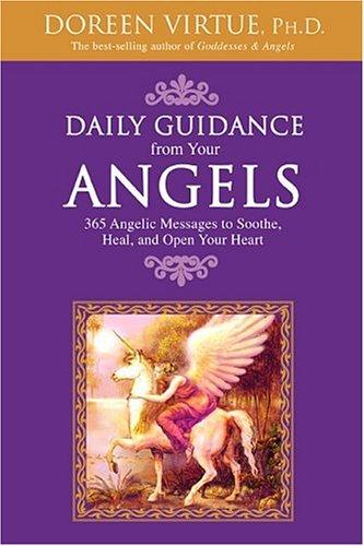 Download Daily Guidance from Your Angels