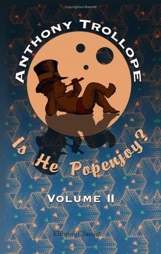 Download Is He Popenjoy? A Novel
